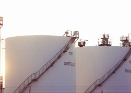 tank linings
