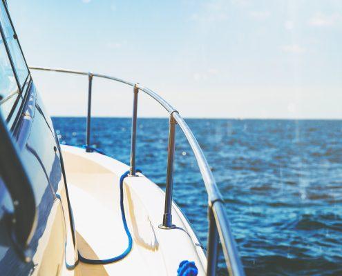 yacht coatings