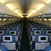 Aerospace coatings for cabins need to comply with strict regulations.