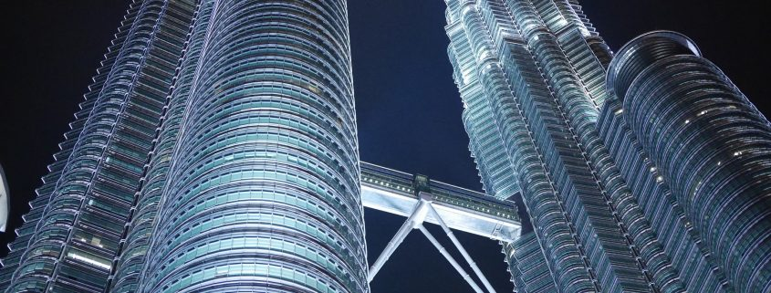 petronas twin towers powder coating prices