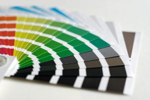 powder coating prices affected by colours