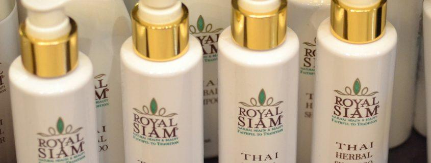 packaging coatings for plastic on thai shampoo