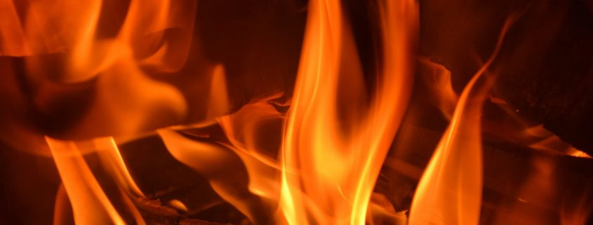 fire protection paint for steel keeping flames at distance for longer