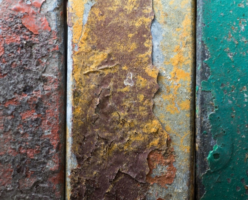 Find out how to remove powder coating with the three main methods